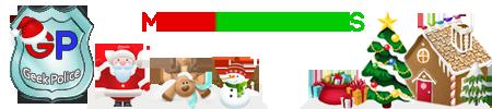 Logo for holidays 195