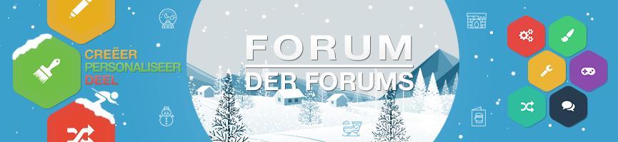 Nederlands Ondersteuningsforum :