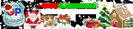 Logo for holidays 260