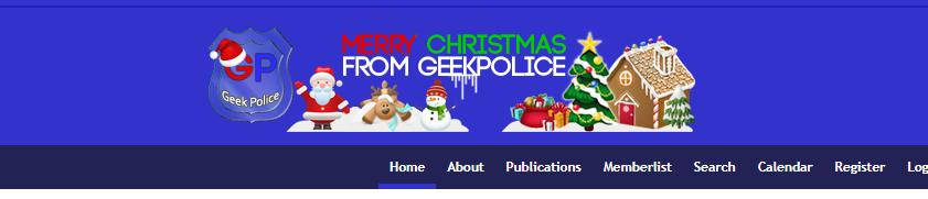 Logo for holidays 321
