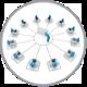 Virtual classroom circular image Mccann10