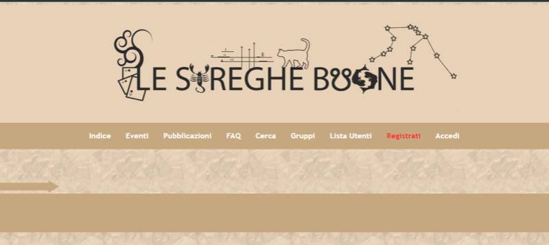 Logo 2018 for Lestreghebuone Scree171