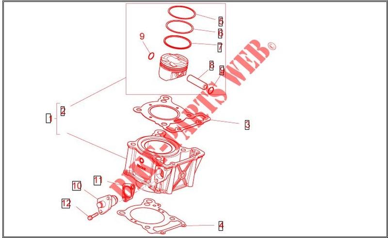 Motos  avec Moteur Piaggio 15 chevaux... - Page 2 Captu250