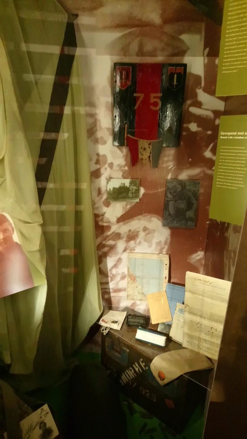 Musée de la resistance d'Amsterdam Dsc_1137
