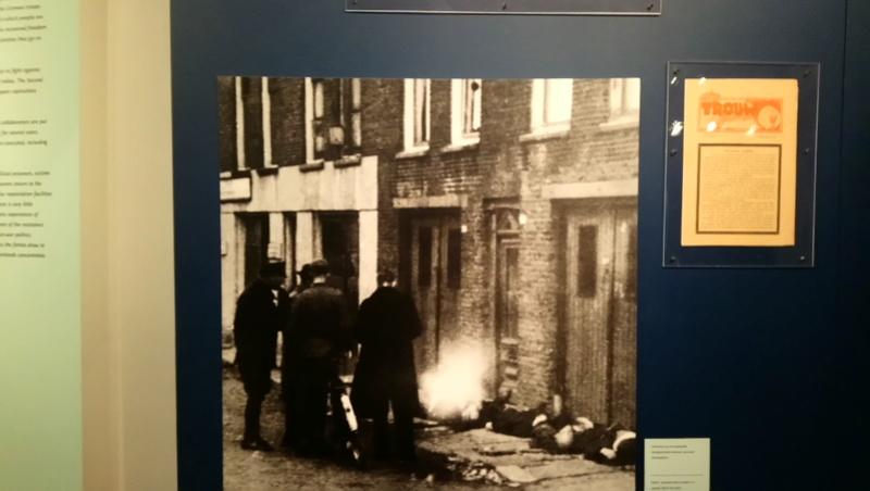 Musée de la resistance d'Amsterdam Dsc_1144