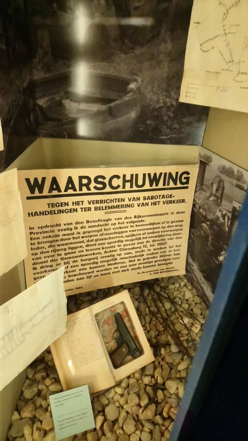 Musée de la resistance d'Amsterdam Dsc_1151