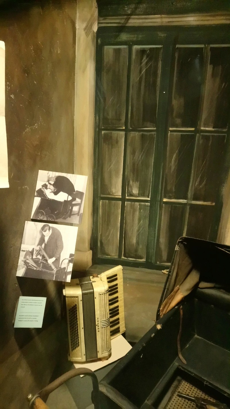 Musée de la resistance d'Amsterdam Dsc_1238