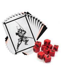 Ronin, jeu d'escarmouche au temps du japon mèdieval Images10