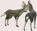 Bestiaire de la Forêt de Jade. Bibi-110
