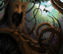 Bestiaire de la Forêt de Jade. Monstr11
