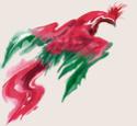 Bestiaire de la Vallée Sereine. Oiseau11