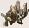 Bestiaire de la Montagne de Zan. Rheno-10