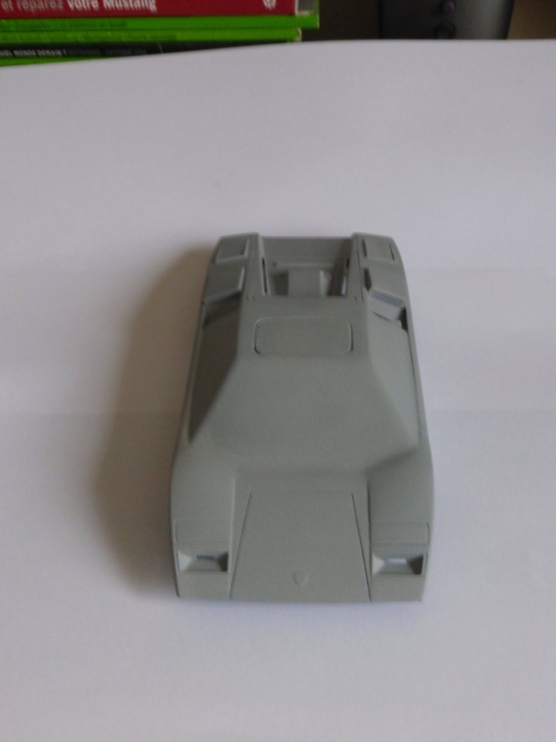 panzer - [panzer-model] - Drone C.TACH - Page 2 P1010413
