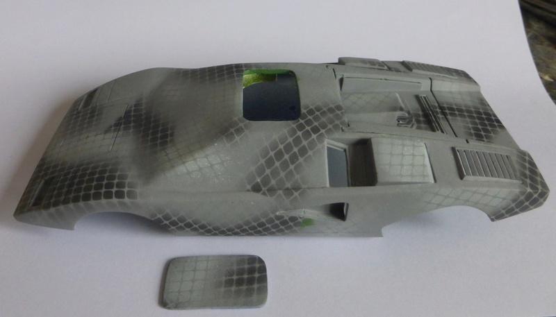 panzer - [panzer-model] - Drone C.TACH - Page 2 P1010414