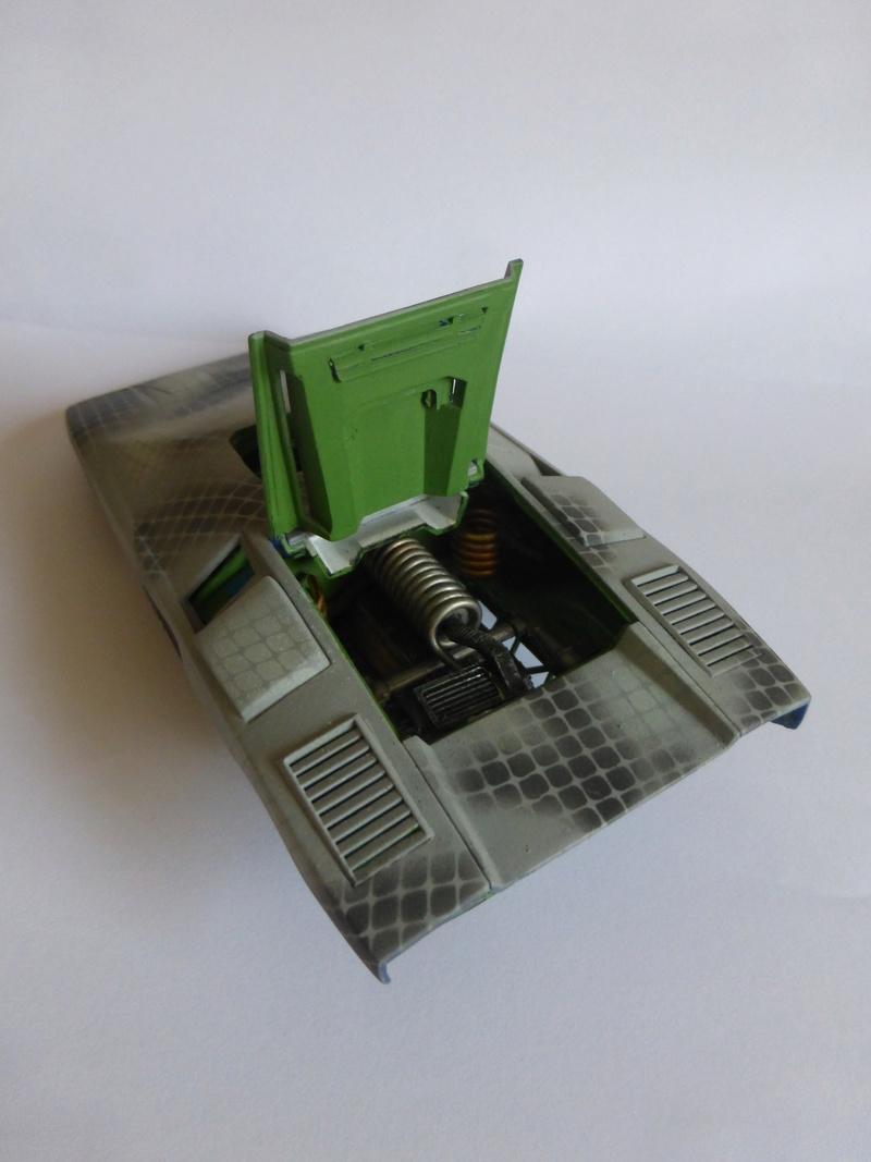 panzer - [panzer-model] - Drone C.TACH - Page 2 P1010415