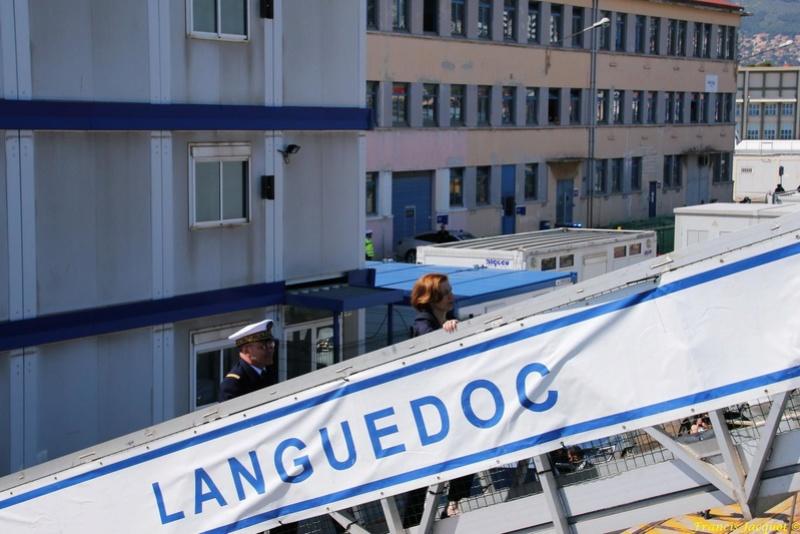 FREMM Languedoc (D653) - Page 3 0346