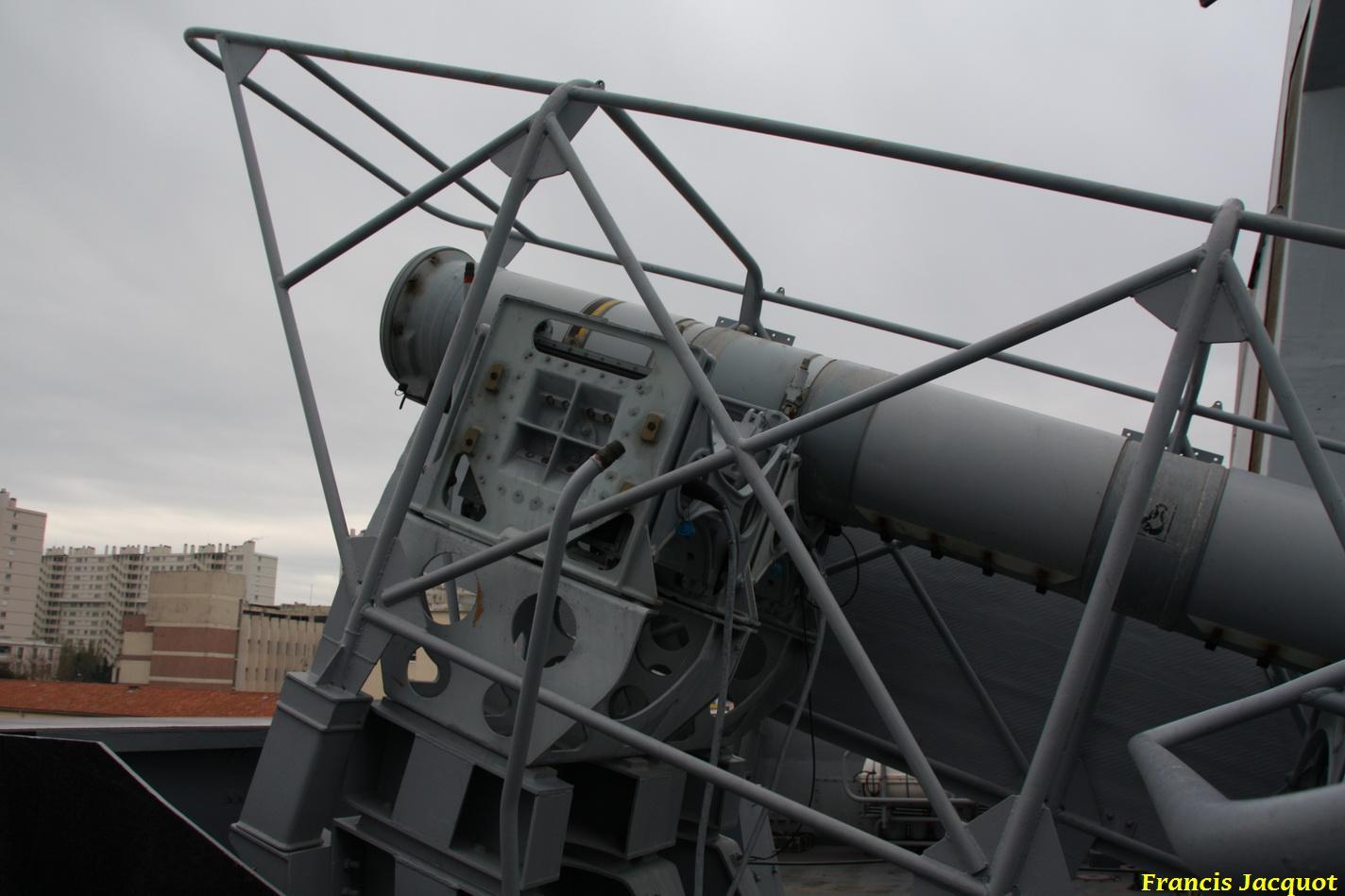SURCOUF F711 (FREGATE) 2011