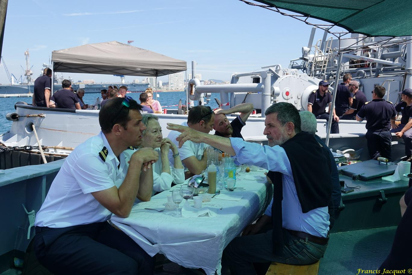 [ Associations anciens Marins ] AMMAC TOULON 2427