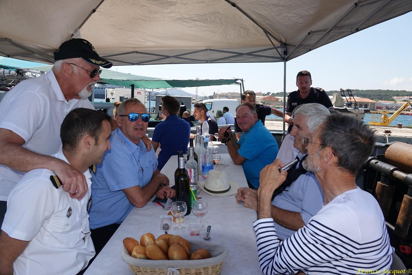 [ Associations anciens Marins ] AMMAC TOULON 2525