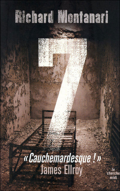 BYRNE ET BALZANO (Tome 4) 7 de Richard Montanari 7_rich11