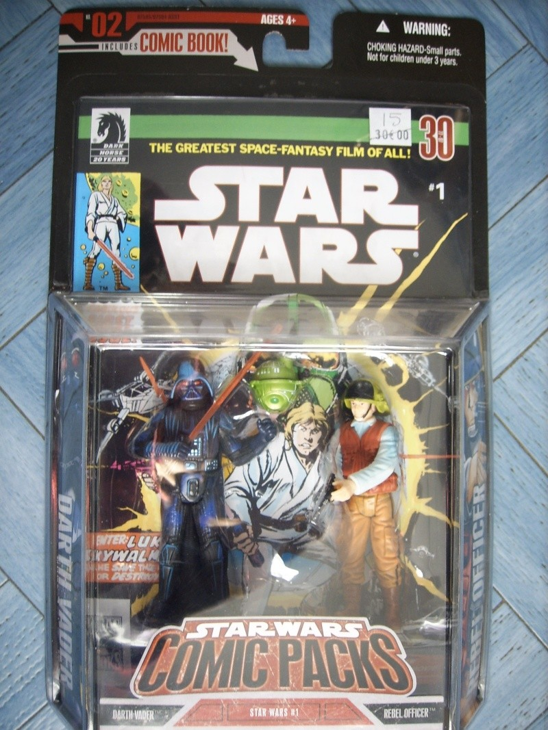 Collection de Figurines de Dark Jedi 65 - Page 5 Spa59514