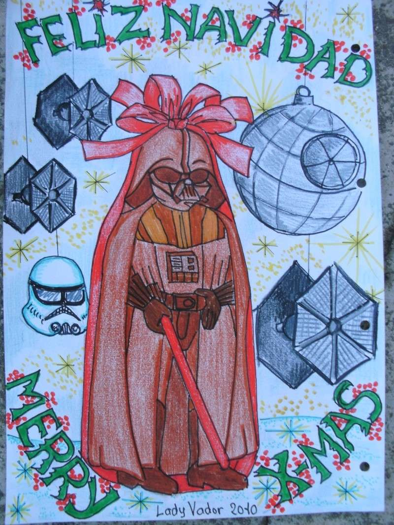 Joyeux Noël - Page 2 Vador_15