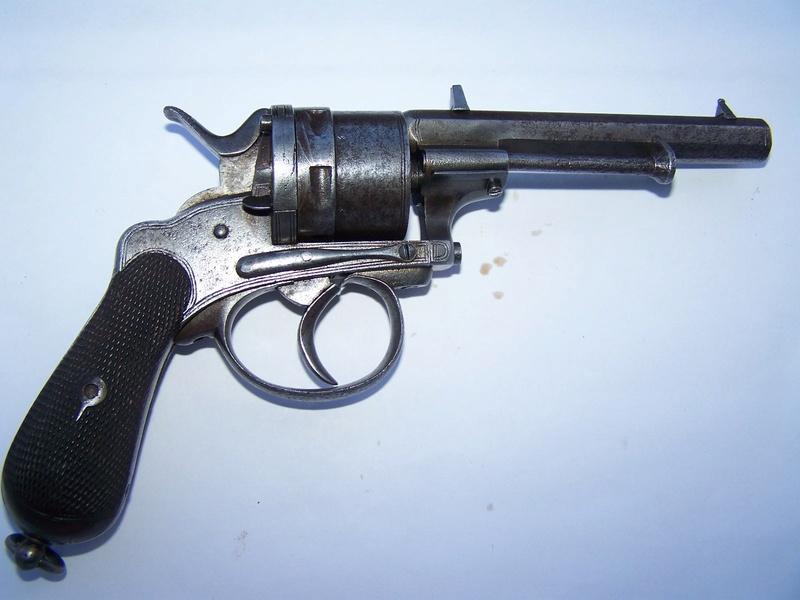 Quelle est cette arme ? 100_0410