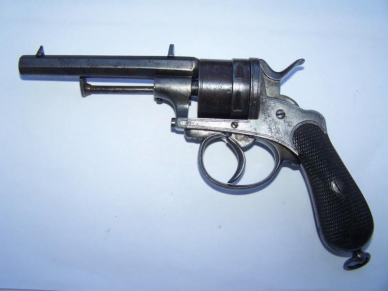 Quelle est cette arme ? 100_0411