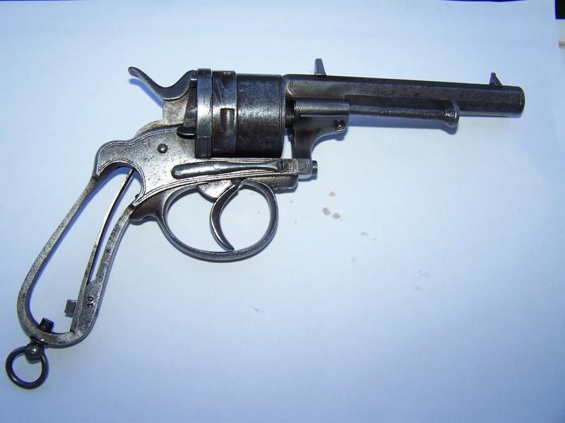 Quelle est cette arme ? 100_0412