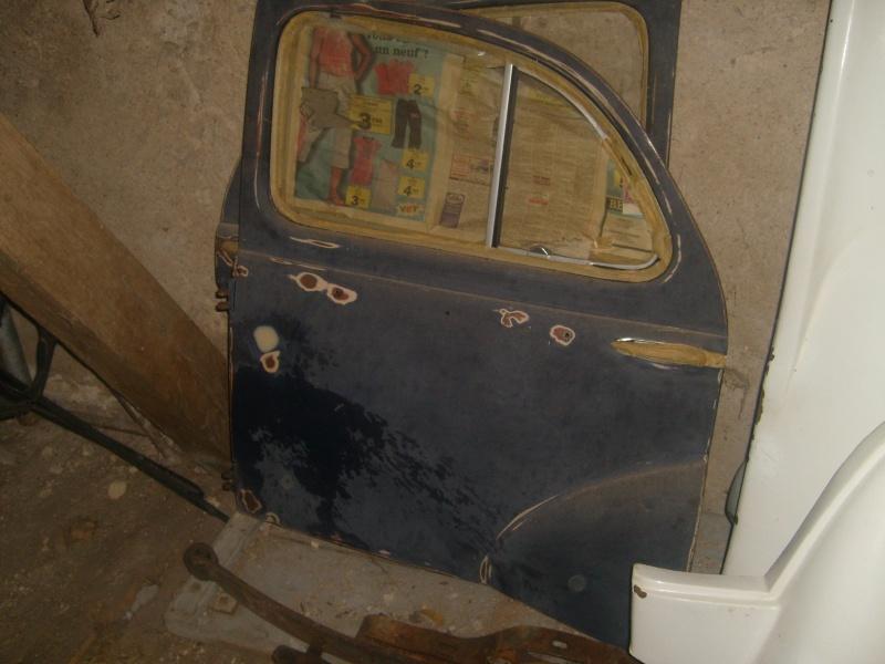 pièces carrosserie 203 C1010