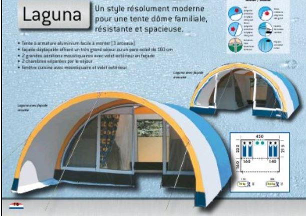 Nouveau venu en recherche d'une tente Laguna10
