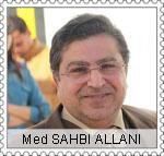 ادارة المعهد: المدير، الكاتب العام، رؤساء الأقسام Sahbi_10