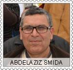 ادارة المعهد: المدير، الكاتب العام، رؤساء الأقسام Smida10