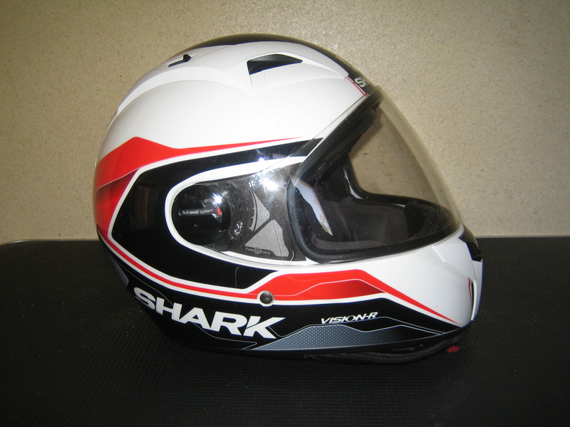 Casque SHARK - grande taille Img_1211