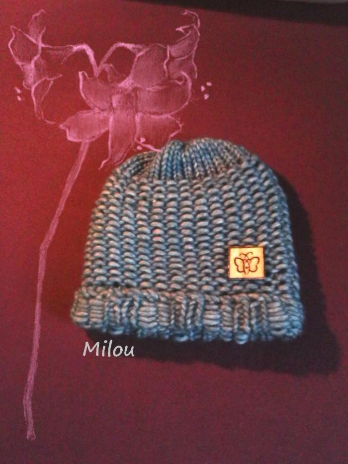 deuxième série de bonnet BB (tricotin 30 picots) Img13710