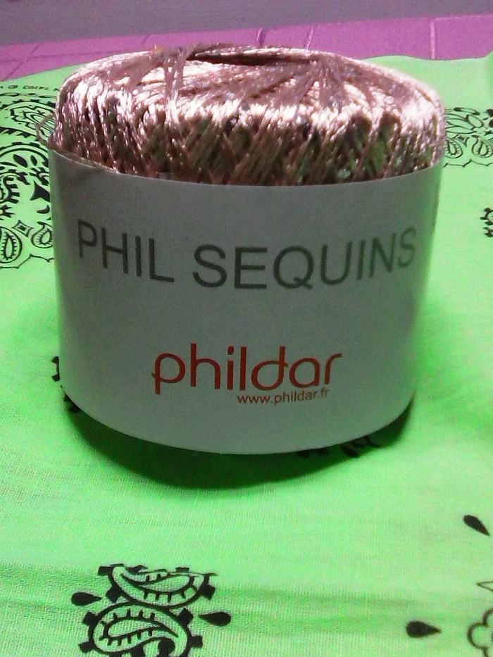 Petite nouveauté de Phildar Img13910