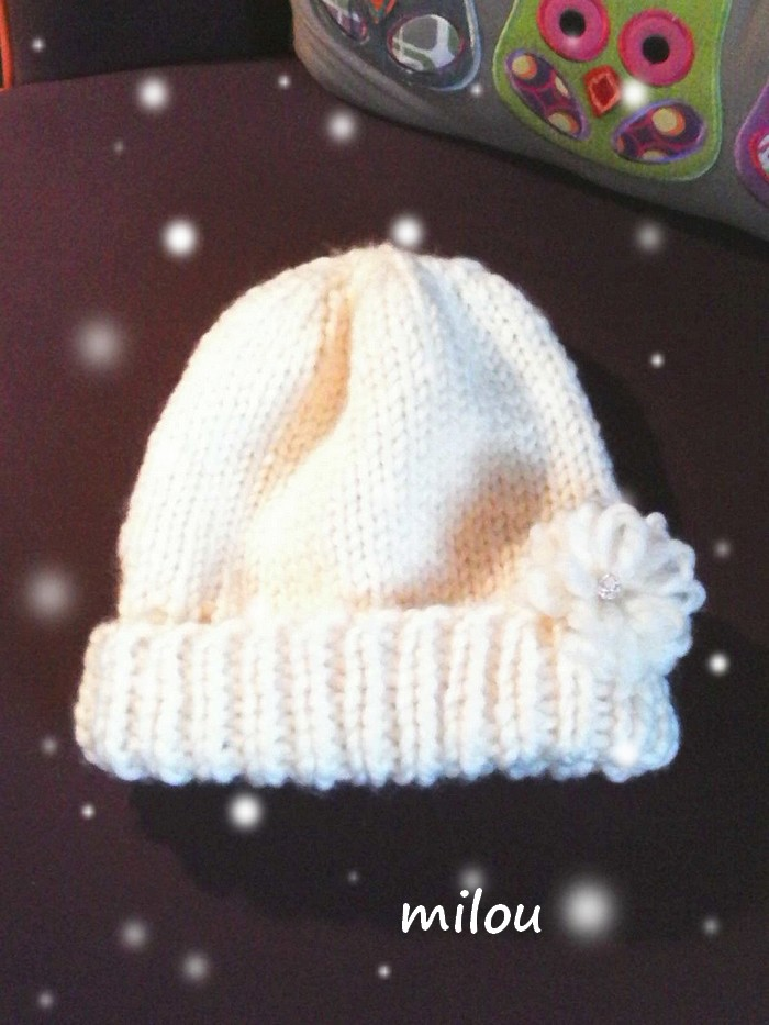 Bonnet pour Manon Img14410