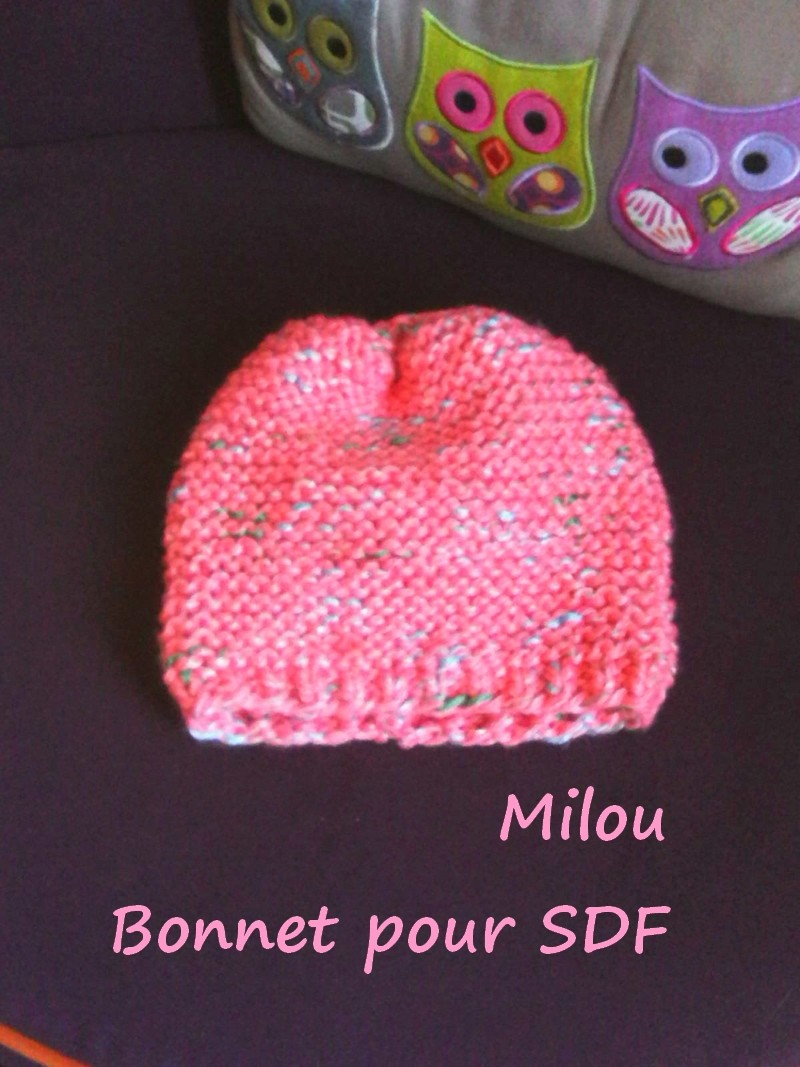 bonnet nounours Img18210