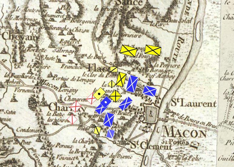 QG du Maréchal AUGEREAU, Duc de Castiglione (Joukov) - Page 23 0903_a13