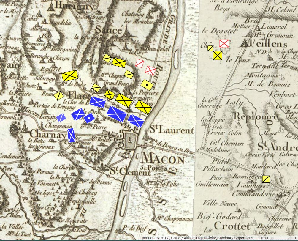 QG du Prince de HESSE-HOMBOURG (Nabulio) - Page 22 Macon_10