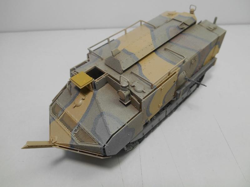Char Schneider CA-1 - Hobby Boss - 1/35e Schnei10