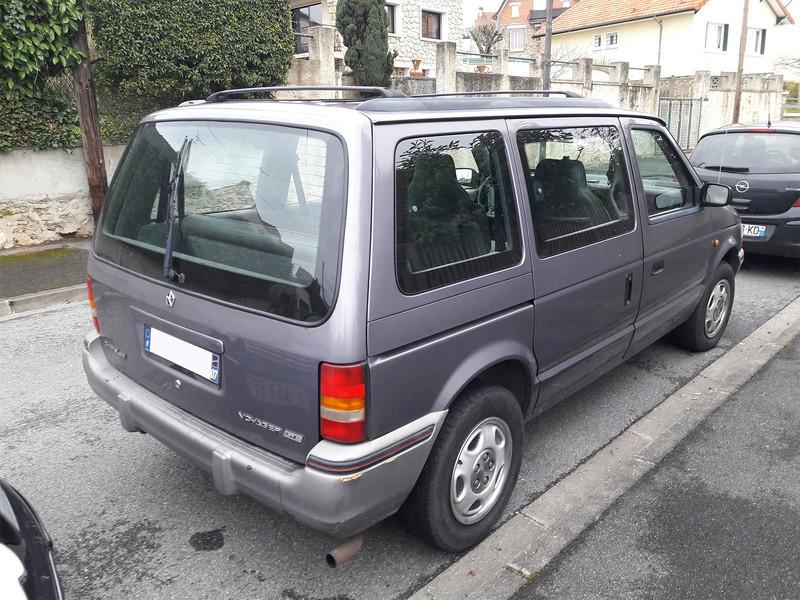 Mon S2 2.5 essence de 1992 Arrier10