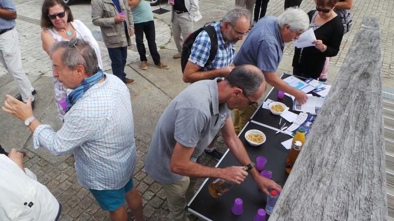 Rassemblement de VE à La Rochelle le 15/10 - Page 3 Rochel10