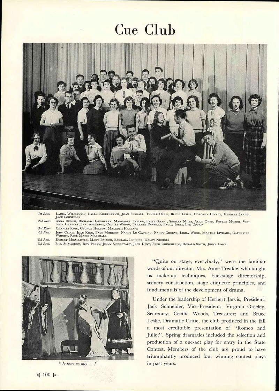Mariage et nom des parents de Judy Clock Judy110