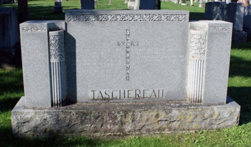 Qui était le comte Roger de Boishébert de Gasté? Pierre11