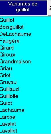 Mariage de William Damase Carleton Martin et Clara Guillot(te) - Page 2 Varian10