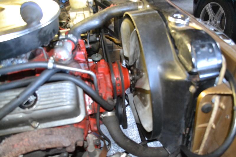 remplacement du viscocoupleur sur diplo V8 Dsc_0011