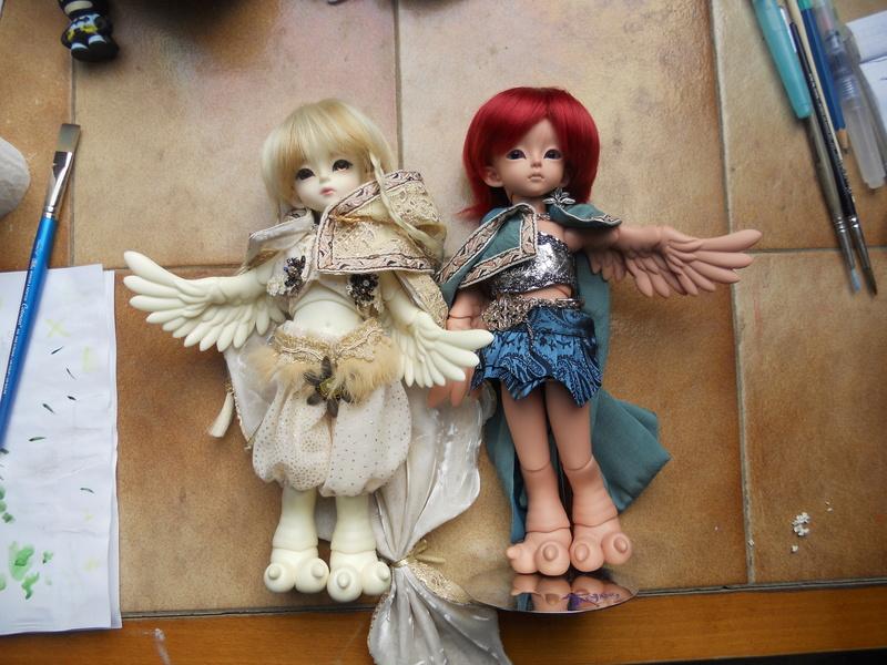 (V) Bory Tan Elf (rebaisse prix) Dscn5613
