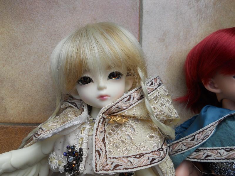 (V) Bory Tan Elf (rebaisse prix) Dscn5614