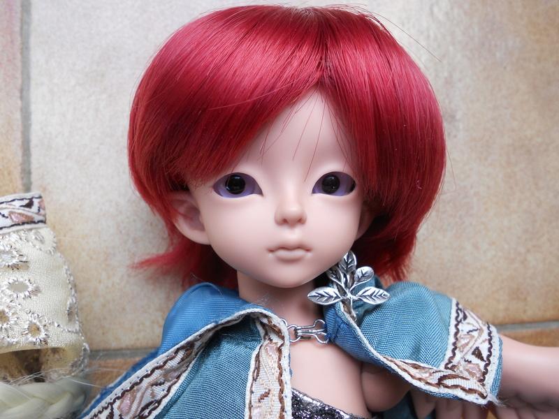 (V) Bory Tan Elf (rebaisse prix) Dscn5615